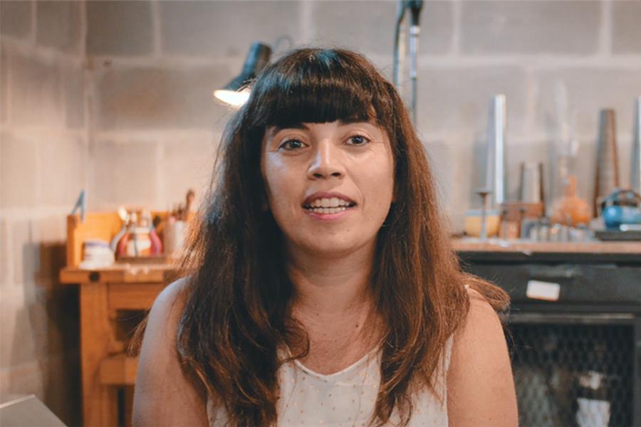 Conocé a Marcela y su emprendimiento