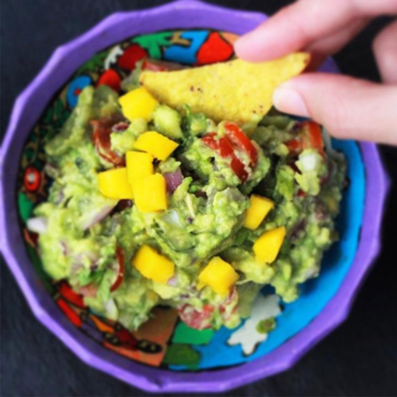 Secretos para el mejor guacamole