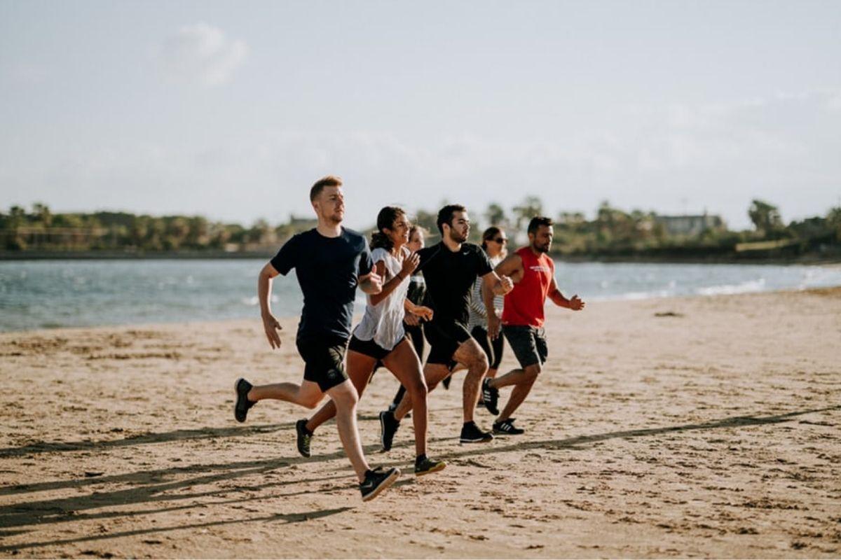 Nutrientes infaltables para la actividad física