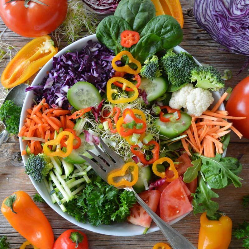 Tres nutrientes que no te pueden faltar si sos vegano