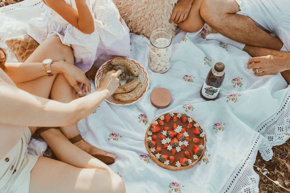 Las fiestas y la alimentación: lo que hay que hacer
